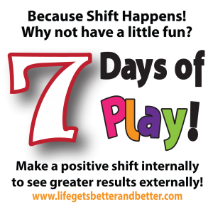 7 Days of Play Mini Coaching Course