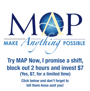 Get A MAP Session